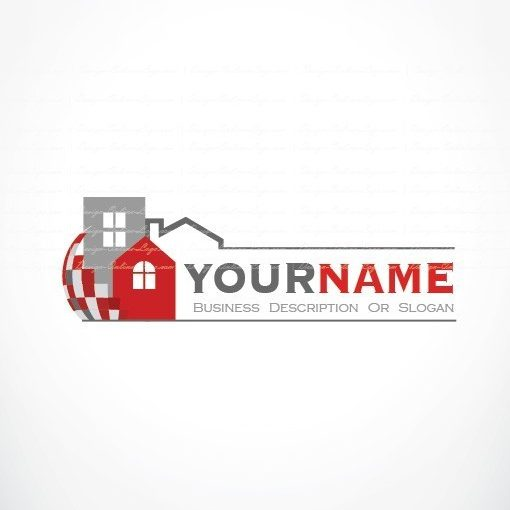Buy Realty Logo template