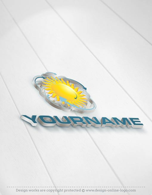 exclusive design solar energy online logo free business card