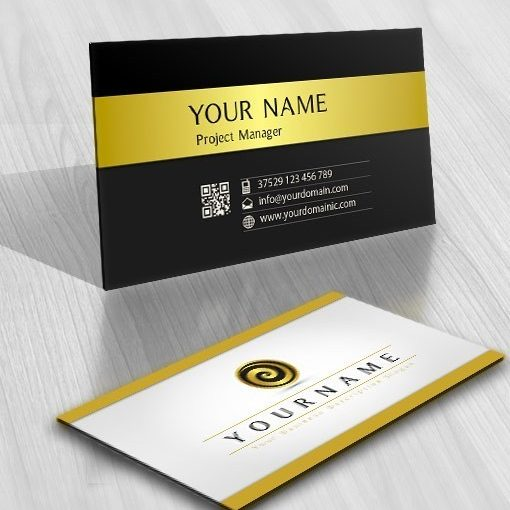 Buy Spiral Logo online + FREE Business Card