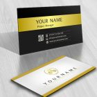Exclusive Design: online Spiral Logo + FREE Business Card