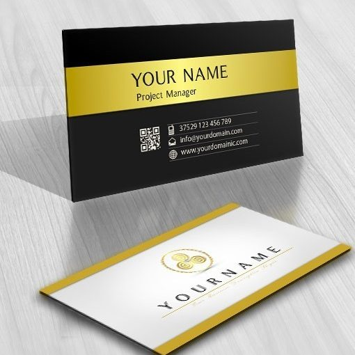 business cards online free