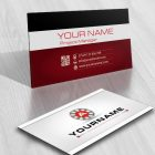 Exclusive Design: online goal Target logo + FREE Business Card