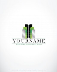 Abstract Buildings online Logo