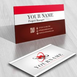 Medical Sciences online logo + FREE Business Card