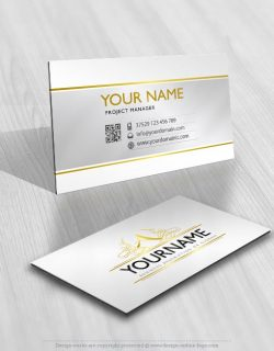 3012-Alphabet-logo-design-online-business-card
