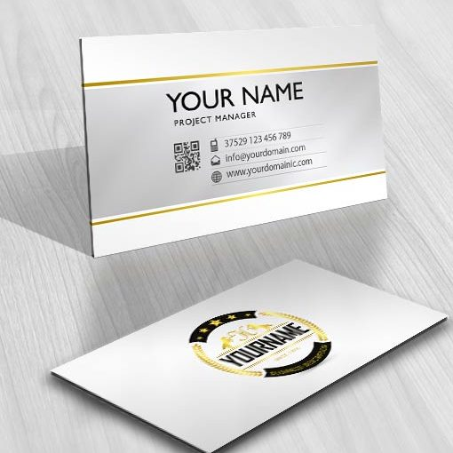 3013-Alphabet-crest-logo-design-online-business-card