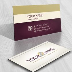 3025-3D-company-logo-business-card-design