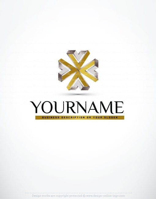 Exclusive design online 3d company logo free business card 3028 3d company logo design templates cheaphphosting Gallery