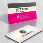 3032-online-Focus-eye-logo-business-card-design