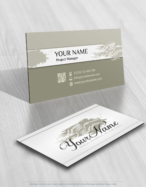 3040-hands-logo-business-card-design