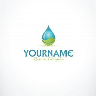 3046-online-eco-water-logo-design-templates