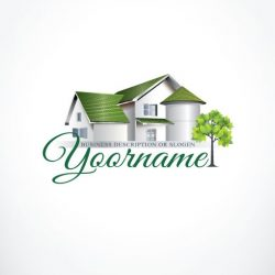 3050-online-Real-Estate-logo-design-templates