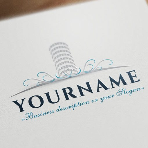 3063-Real-Estate-logo-design-template