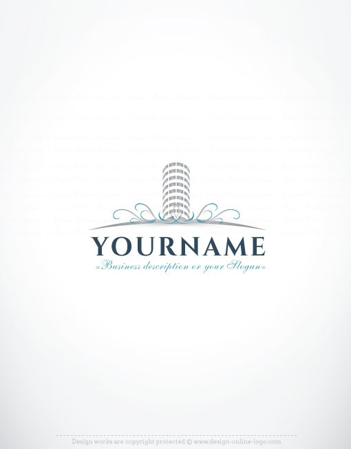 3063-Real-Estate-logo-design-templates