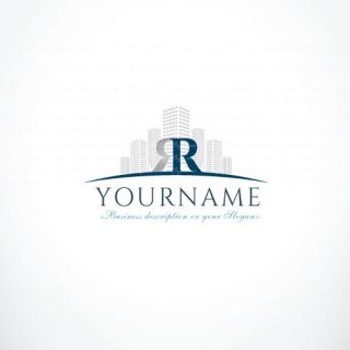 3064-Real-Estate-logo-design-templates