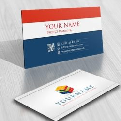 3070-3D-Rubik's-Cube-logos-free-business-card-design
