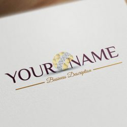 3d-company-logo-template-for-sale