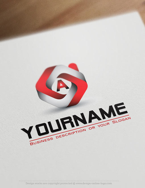 Buy-online-Initial-Real-Estate-Logo-+-FREE-Business-Card