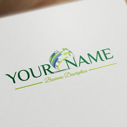 Financial-online-logos-for-sale