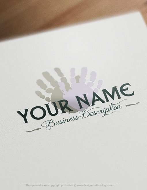 hands-logo-for-sale-logo-template