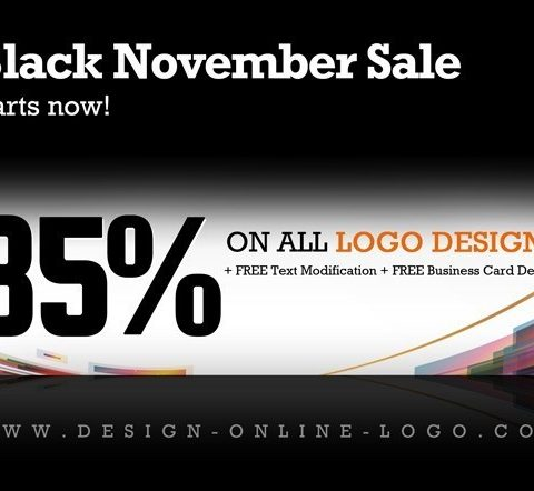35% OFF ON READY MADE LOGOS