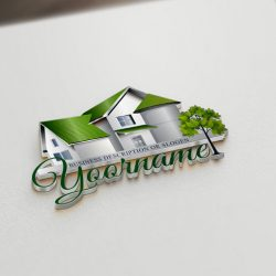 online-Real-Estate-logo-design-templates