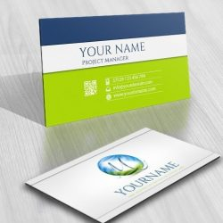 3082-company-alphabet--logo-business-card-design