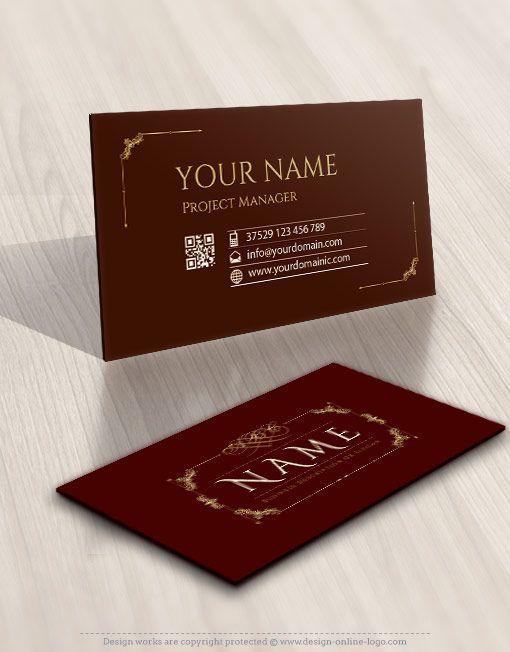 3088-company-letters-logo-business-card-design