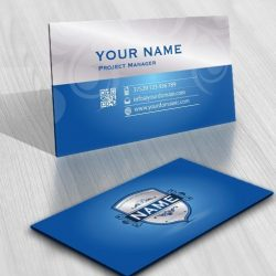 3090-Shield-initials-letters-logo-business-card-design