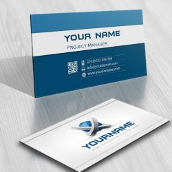 3120-3d-company-globe-logos-free-business-card-design