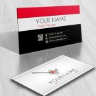 3122-Japanese-food-logo-free-business-card-design