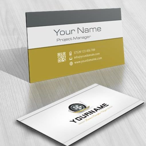 3130-Transportation-logo-free-business-card-design