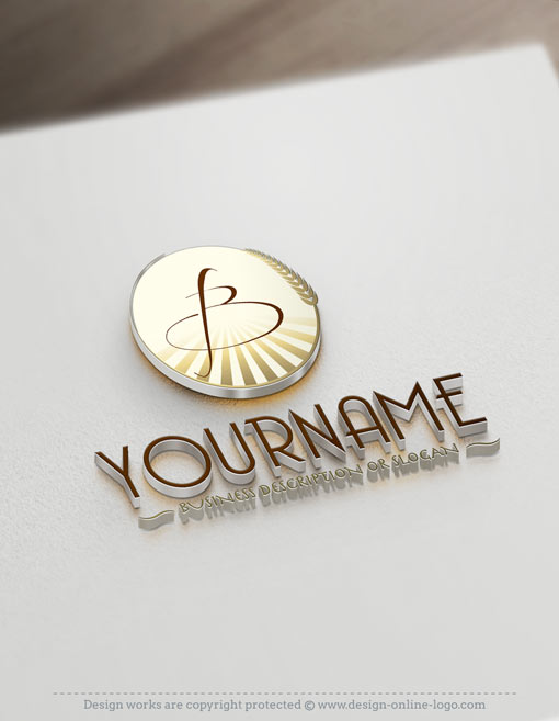 create-a-logo-Bakery-logo-templates