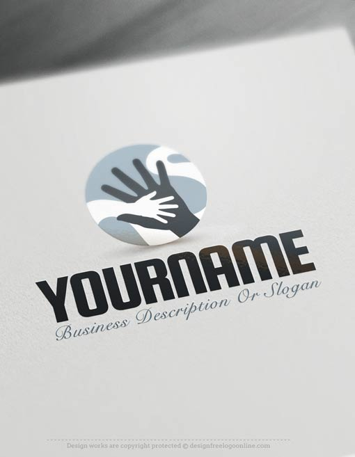 create-a-logo-family-logos-hands