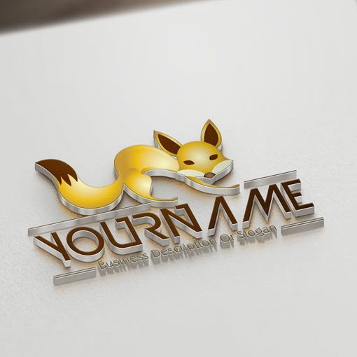 create-a-logo-fox-logos