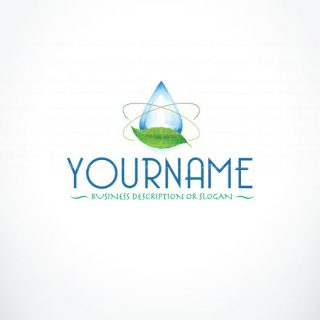 3167-create-a-logo-water-logo-templates