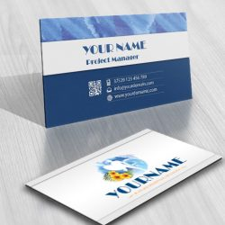 3169-Surf-logos-Images-free-business-card-design