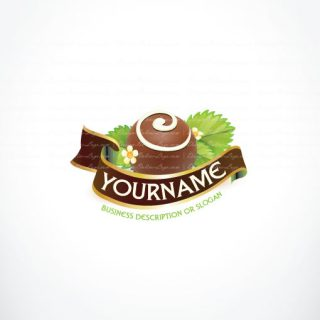 3172-create-a-logo-Chocolate-logo-templates