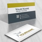 3178-Impala-logos-Images-free-business-card-design