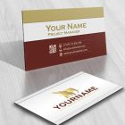 3179-Elephant-logos-Images-free-business-card-design