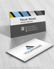 3185-simple-logos-Images-free-business-card-design