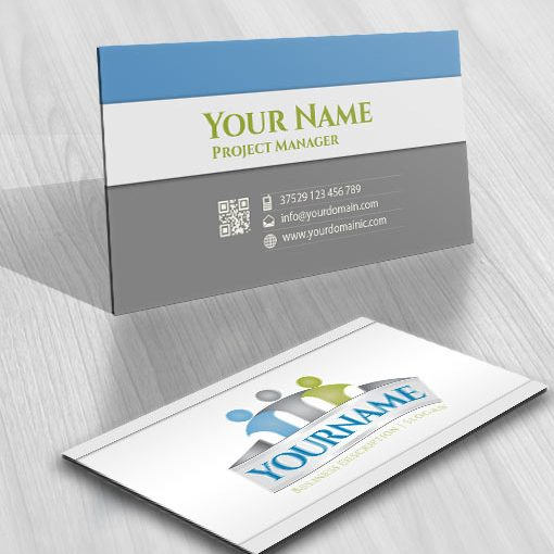 3189-group-people-logos-Images-free-business-card-design