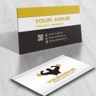 3191-gym-logos-Images-free-business-card-design