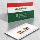 3193-food-logos-Images-free-business-card-design