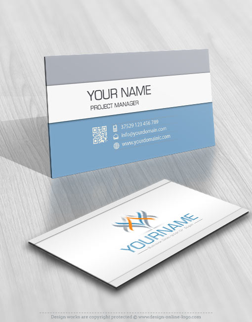3211-simple-logos-Images-free-business-card-design