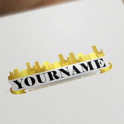 gold-city-logos-online
