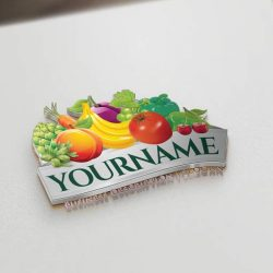logo-Fruit-Vegetable-logo-templates