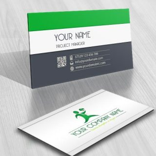 3222-human-logos-Images-free-business-card-design