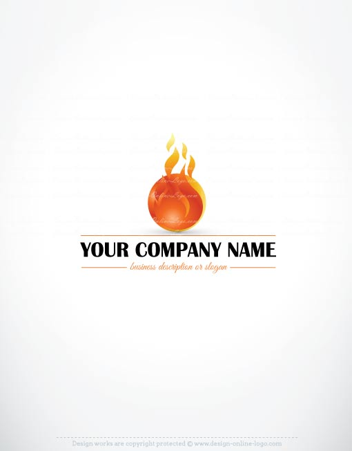 3223-create-a-logo-fire-logo-templates