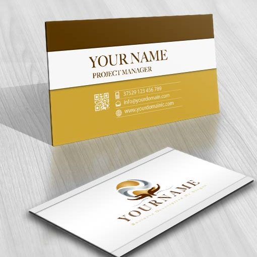 3236-globe-hands-logo-Images-free-card-design